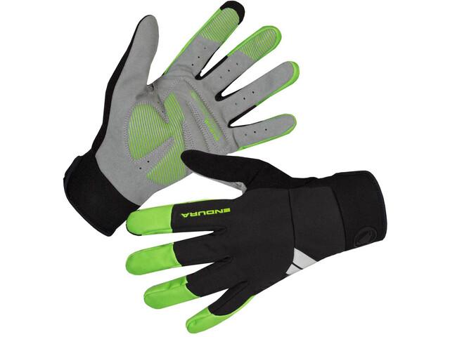 Endura Windchill Gloves Men, neon green | Handsker